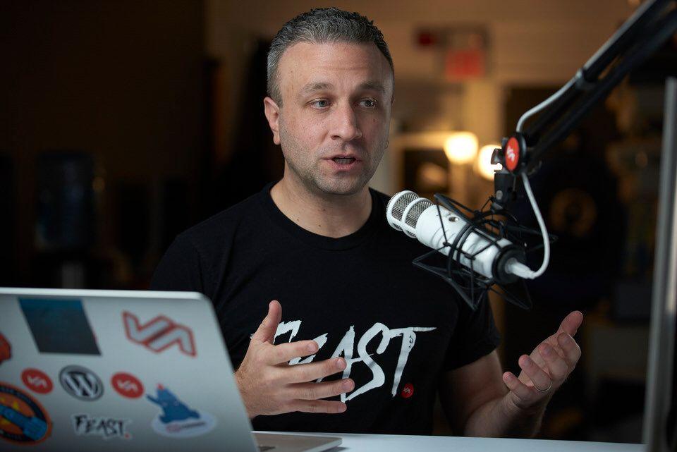 Jason Resnick Podcast - WPJuicer
