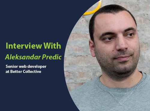 Aleksandar Predic featured