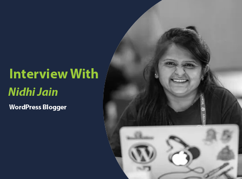 Nidhi Jain featured