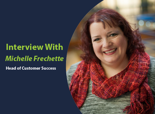Michelle Frechette featured