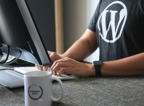 Why you should use WordPress featured