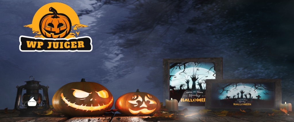 Halloween WordPress Deal
