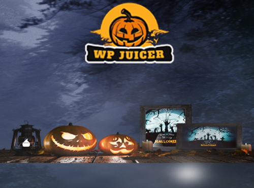 Halloween WordPress deals featured