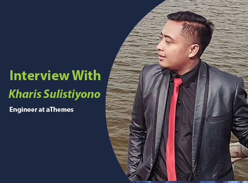 Kharis Sulistiyono featured