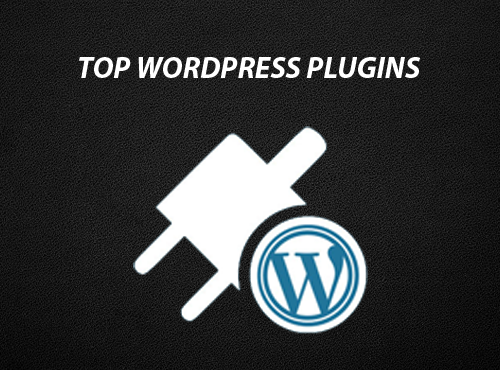 TOP WORDPRESS PLUGINS FEATURED