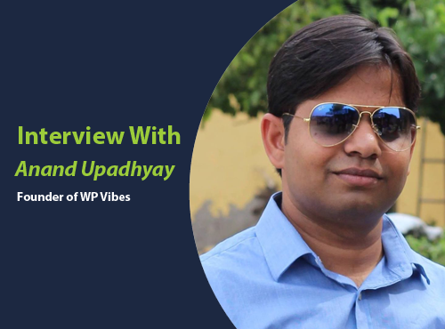 Anand Upadhyay featured
