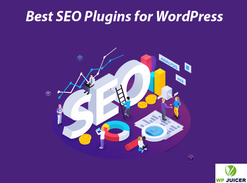 Best seo plugins for wordpress featured