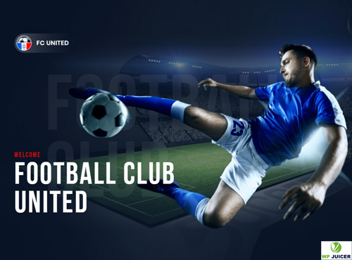 FC united wp theme featured