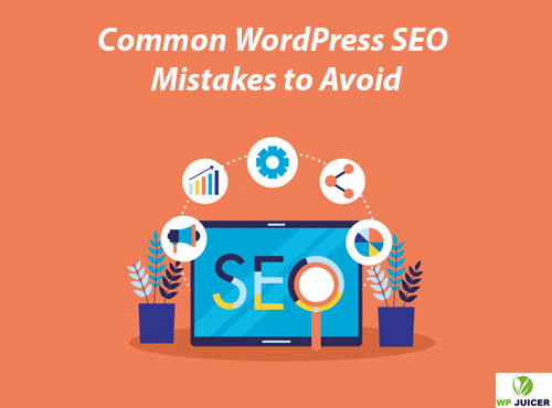 common wordpress seo mistakes to avoid featured