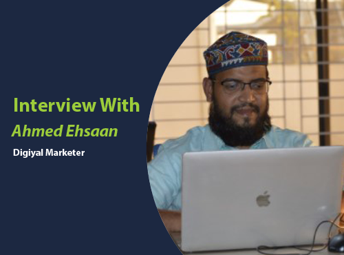 Ahmed Ehsaan featured