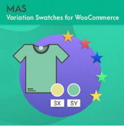 MAS Variation Swatches for WooCommerce